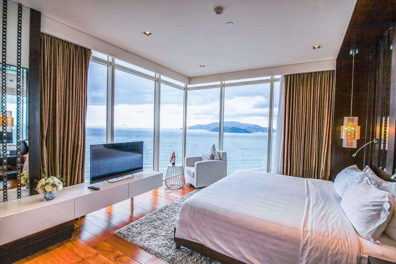 Đặt phòng khách sạn Nha Trang.