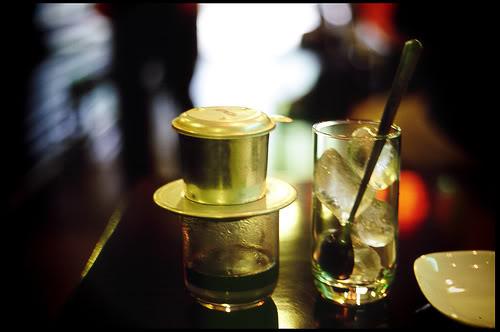 Món ngon ở Gia Lai: Cà phê Pleiku