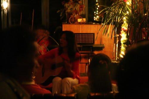 Uống cafe và nghe nhạc ở quán Công Tơ Chiều - Trải nghiệm thú vị nên thử ở Đà Lạt