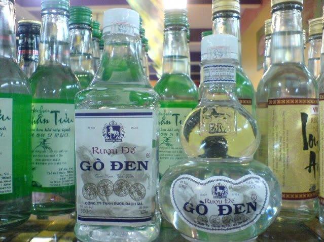 Món ngon ở Long An: Rượu đế Gò Đen