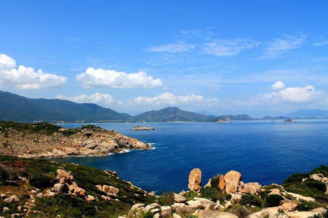 Đảo Bình Hưng.