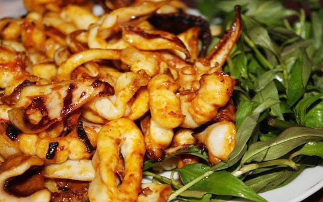 Ăn hải sản ngon Vũng Tàu - Điều bạn không nên bỏ lỡ ở Vũng Tàu