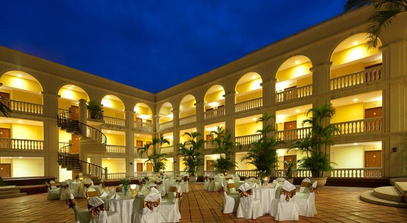 Khách sạn AVANI Hải Phòng Harbour View