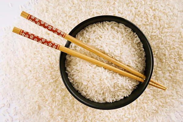 Món ngon ở Long An: Gạo nàng thơm chợ Đào