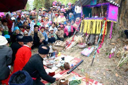 Những lễ hội văn hóa đặc sắc, độc đáo của Sơn La