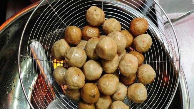 Đài Loan có tới 6.000 nhà hàng phục vụ các món ăn chay, đáp ứng nhu cầu của 10% dân cư kiêng thịt của hòn đảo