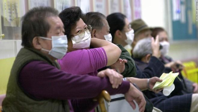 Đài Loan trở thành nơi có hệ thống chăm sóc sức khỏe toàn dân hàng đầu thế giới