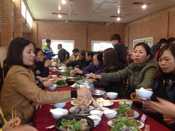Quán 64- Lan Hồng Quán