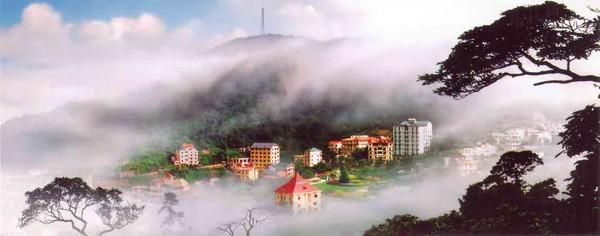 Những điểm du lịch gần Hà Nội  chi phí dưới 500 nghìn