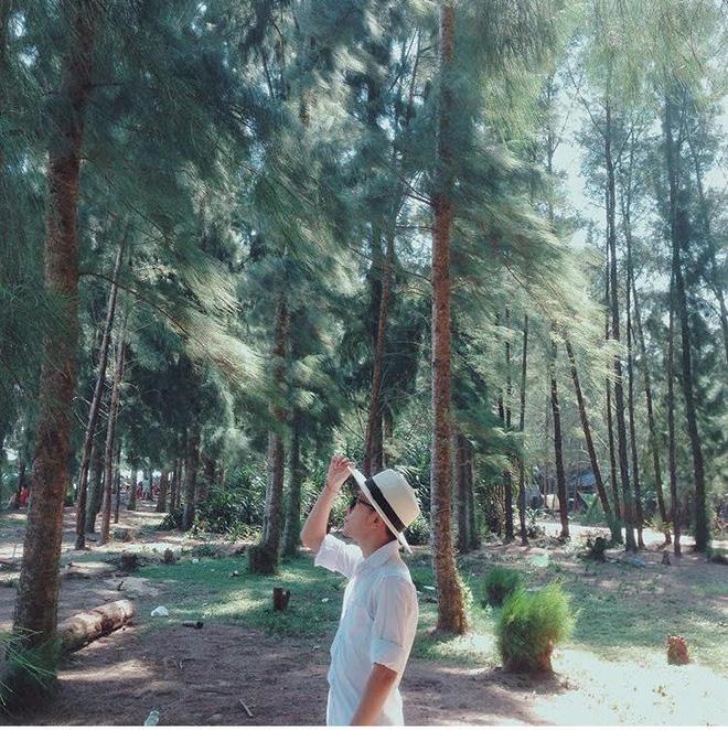 5 bãi biển ngay gần Hà Nội để 99er đi xả hơi nhanh gọn sau kỳ thi - Ảnh 23.
