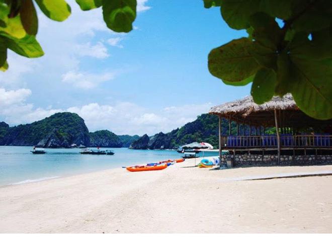 5 bãi biển ngay gần Hà Nội để 99er đi xả hơi nhanh gọn sau kỳ thi - Ảnh 28.