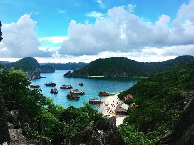 5 bãi biển ngay gần Hà Nội để 99er đi xả hơi nhanh gọn sau kỳ thi - Ảnh 33.