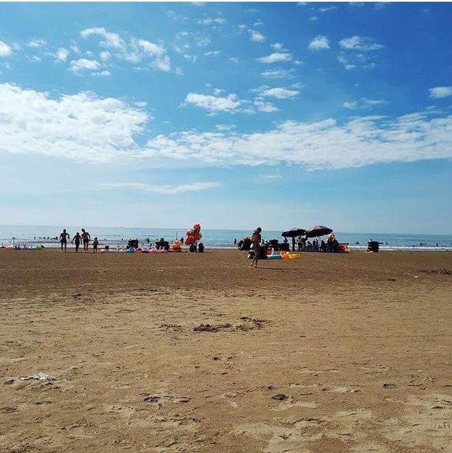 5 bãi biển ngay gần Hà Nội để 99er đi xả hơi nhanh gọn sau kỳ thi - Ảnh 54.