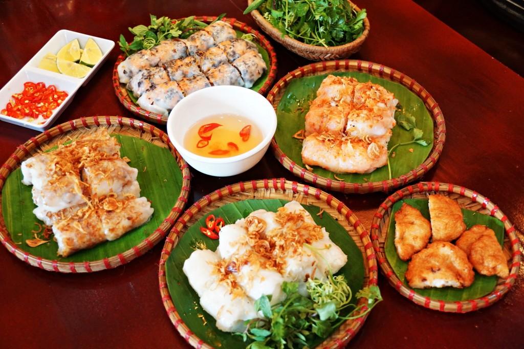 Top 5 món ăn ngon độc đáo chỉ có ở Hạ Long