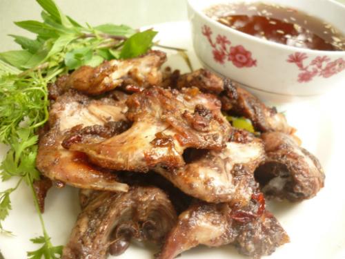 Thịt chuột khìa miền Tây mùa nước nổi - VnExpress Gia đình