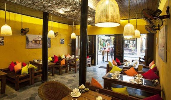 Top 6 quán cafe đẹp ở Hội An
