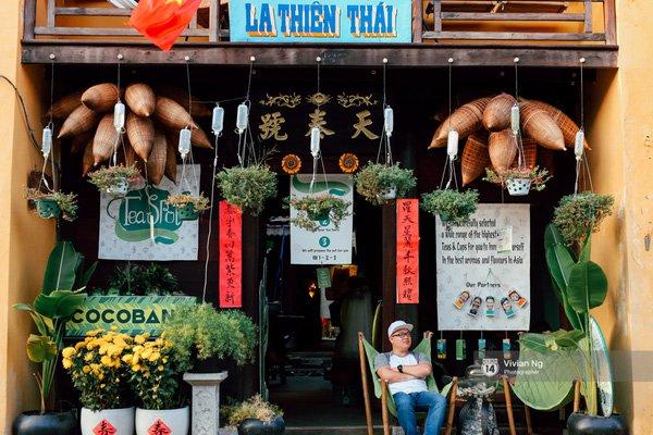 Cocobana - 16 Nguyễn Thái Học.