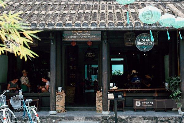 Hoi An Roastery - 135 Trần Phú.
