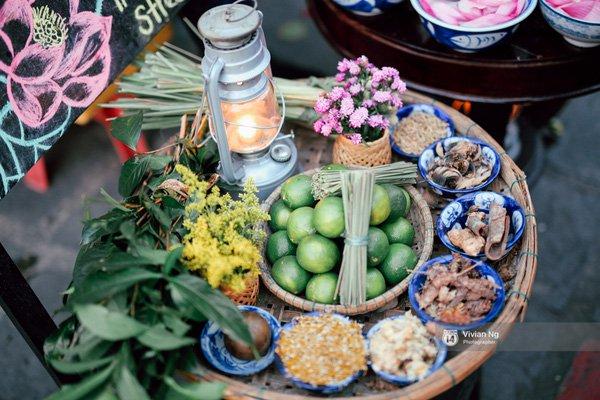 Mót Hội An - Vỉa hè 150 Trần Phú.