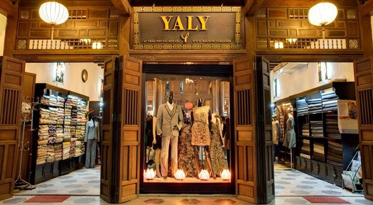 Yaly – 358 Nguyễn Duy Hiệu.