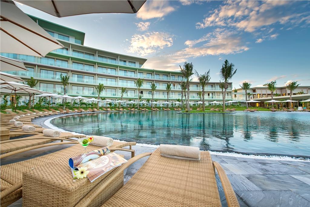 FLC Luxury Hotel Sầm Sơn.