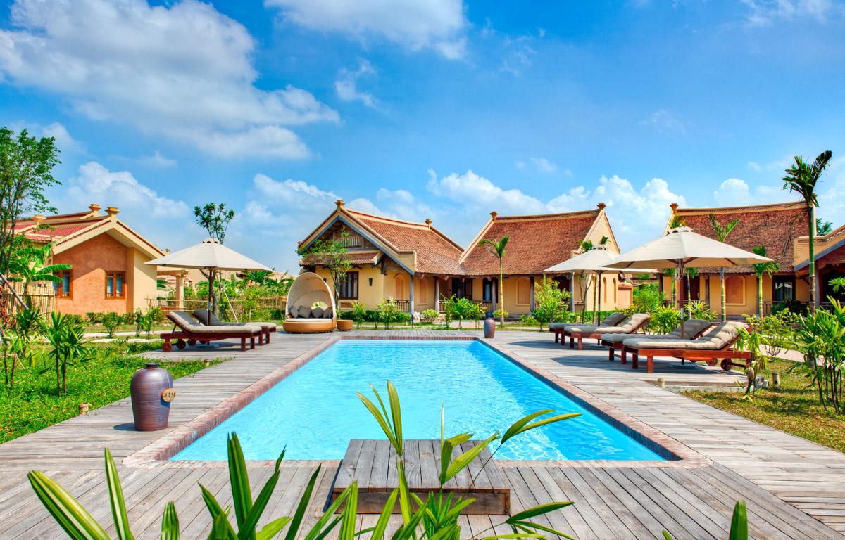 Emeralda Resort.