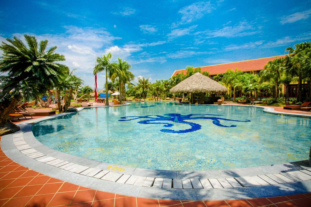 Asean Resort.