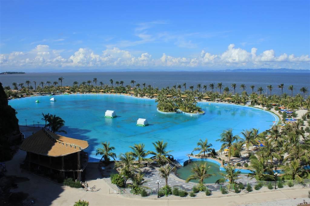 Các Khu Resort Cho Ngày Nghỉ Cuối Tuần Gần Hà Nội