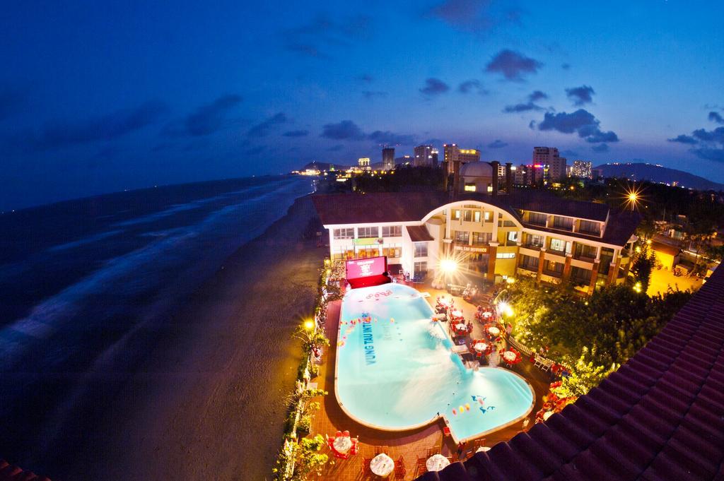 Vung Tau Intourco Resort.