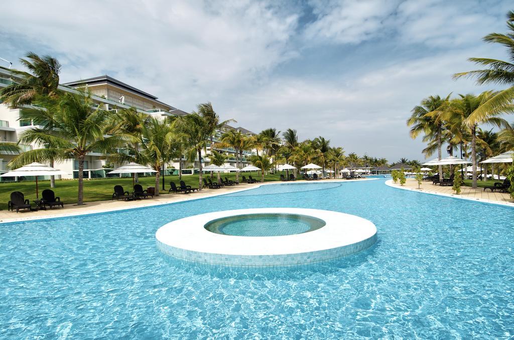 Sea Links Beach Resort & Golf.