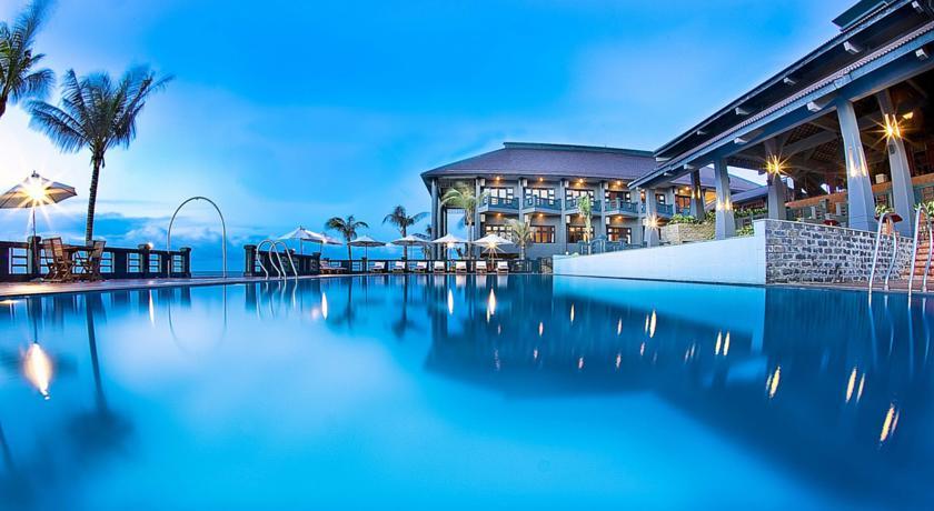 Các Khu Resort Cho Ngày Nghỉ Cuối Tuần Gần Sài Gòn