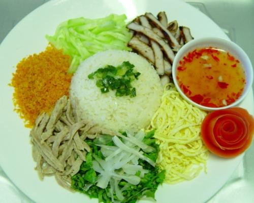 Các món ăn độc và lạ nên thử ở Huế