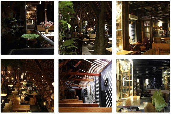 Không gian xưa cũ và yên tĩnh ở An Cafe