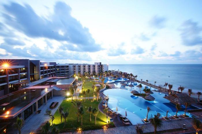 Check in top 5 resort Vũng Tàu có hồ bơi 'sang chảnh' đẹp ngất ngây