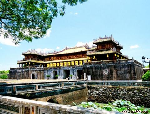 Dấu tích xưa qua những kinh đô Việt cổ