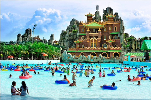 Gợi ý du lịch cuối tuần và dịp nghỉ lễ gần Sài Gòn