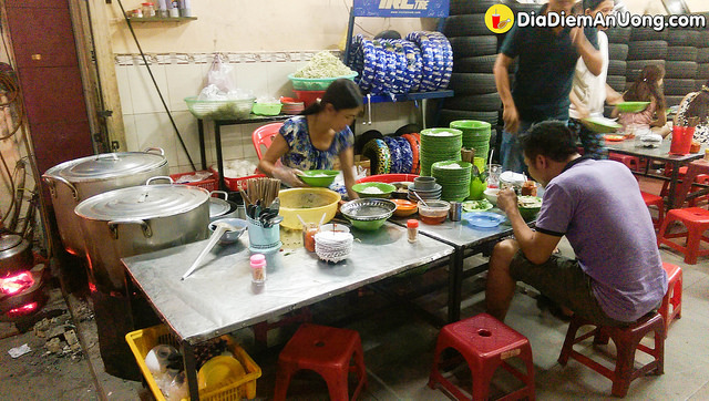 26707378121 5427dfc3d4 z - List 1 số quán ăn đêm ở Nha Trang