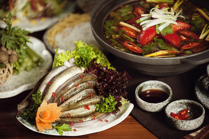 Lẩu ngon Nha Trang
