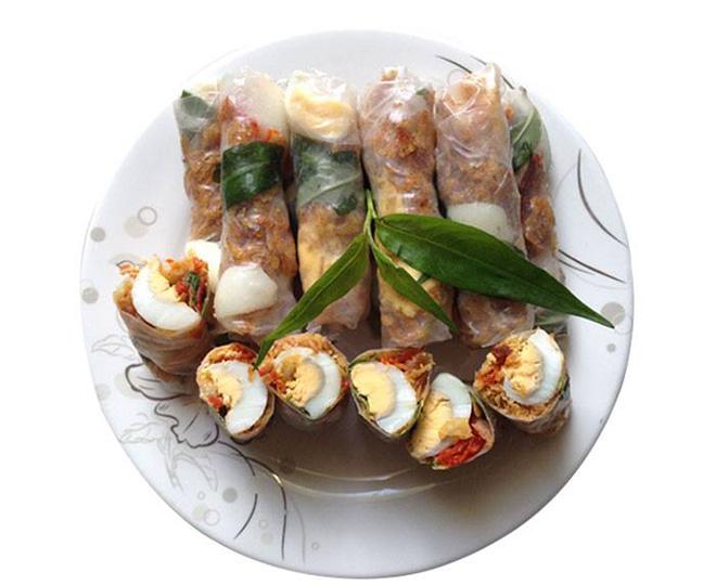 Địa chỉ ăn ngon ở Mũi Né Phan Thiết