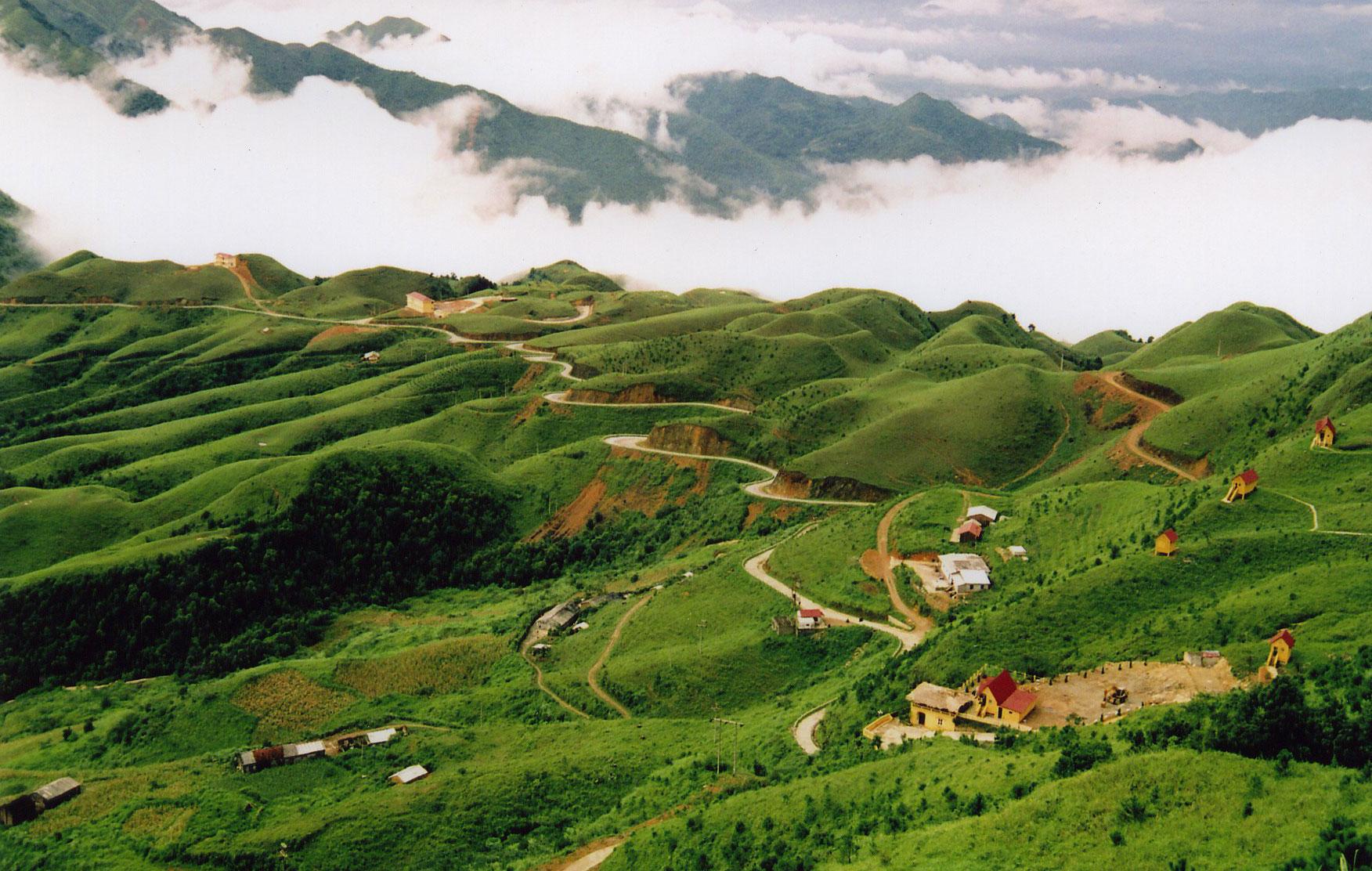 Những điểm du lịch nổi tiếng Lạng Sơn