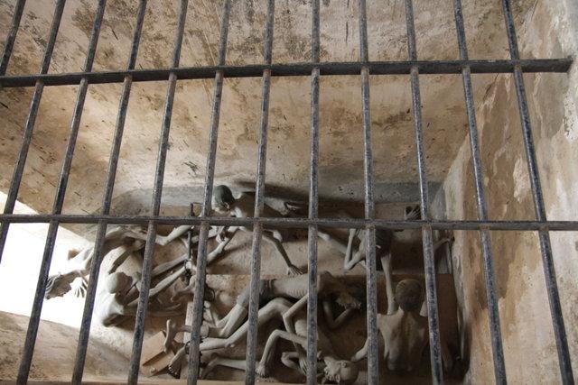 Du lịch Côn Đảo - Khám phá hệ thống chuồng cọp khét tiếng
