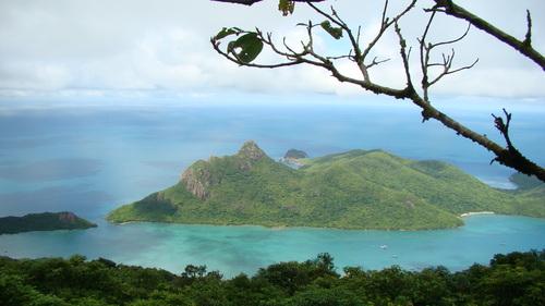 Du lịch Côn Đảo - Khám phá Hòn Bà