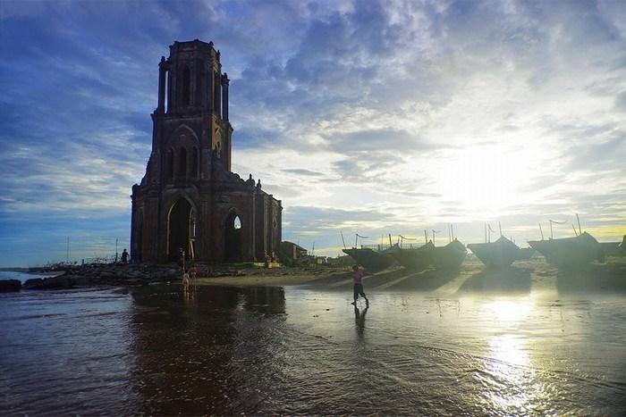 5 địa điểm du lịch gần Hà Nội không thể bỏ qua trong dịp Tết Dương lịch 2018 - Ảnh 4