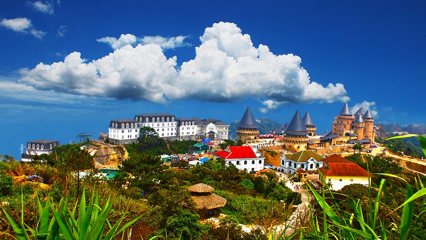 Top những điểm du lịch nổi tiếng nhất Đà Nẵng