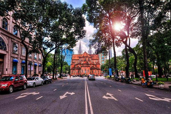 Sài Gòn.