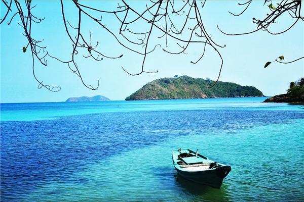 Quần Đảo Nam Du.