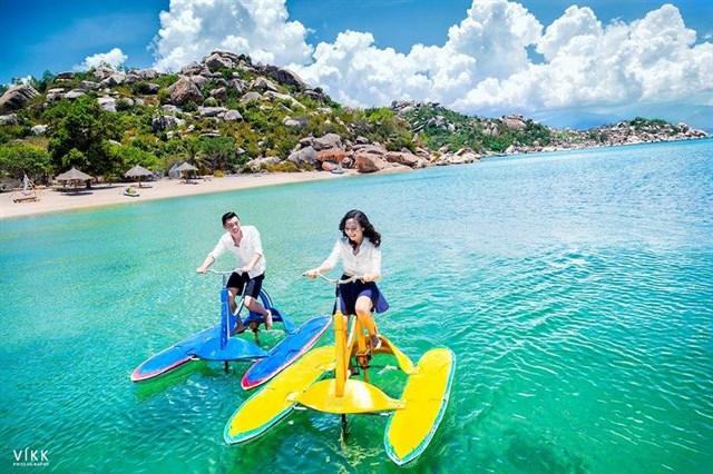 Những điểm du lịch tuyệt đẹp ít người tìm đến ở Nha Trang