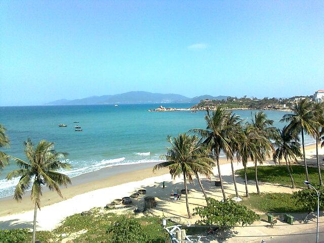Gợi ý du lịch biển vào dịp cuối tuần gần Hà Nội