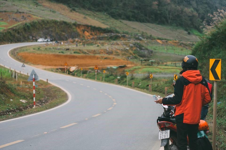 Hoa cai phu sac trang khap nui doi Moc Chau hinh anh 10