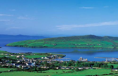 Galway thơ mộng